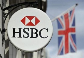HSBC Bank executives accused of laundering billions of dollars
