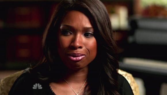 Jennifer Hudson has cried when the verdict of William Balfour was read