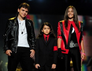 New guardian for legendary King of Pop Michael Jackson's children