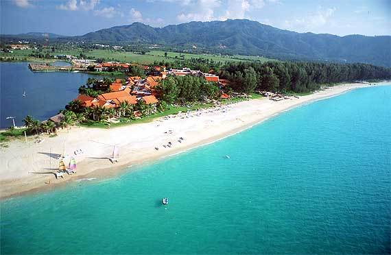 Phuket Island Thailand : New Management at Laguna Beach Resort Hotel