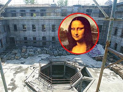 Mona Lisa skeleton found? Discovery of alleged Mona Lisa remains caused excitement in the art society