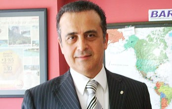 Cem Polatolu, Baracudas general manager