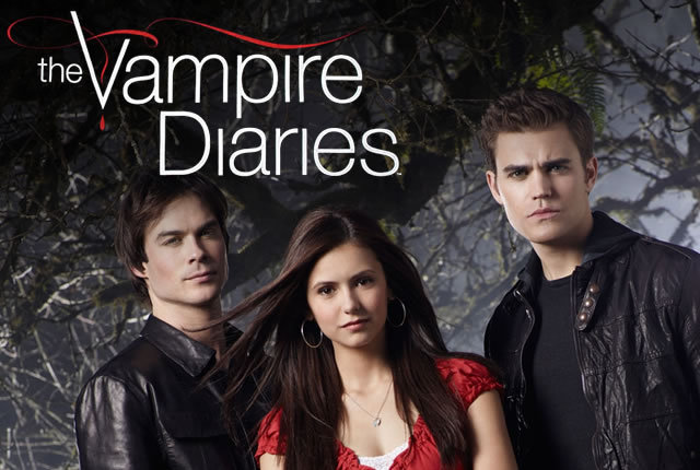 Vampire Diaries Season 4: Elena getting stronger day by day Ripper