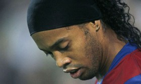 Ronaldinho not dead , journalism ethics are !