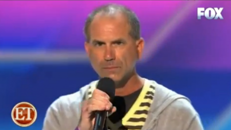 X Factor USA Audition : Hosts Demi Lovato  and LA Reid snubbed by this X Factor contestant