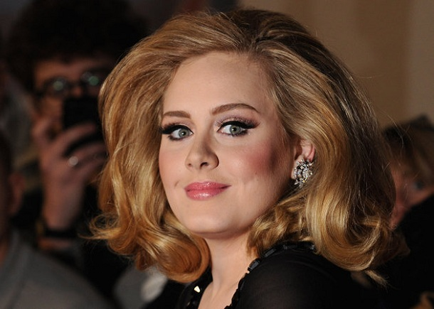 Adele Baby: Adele Gave Birth To A Baby Boy, And Her Son