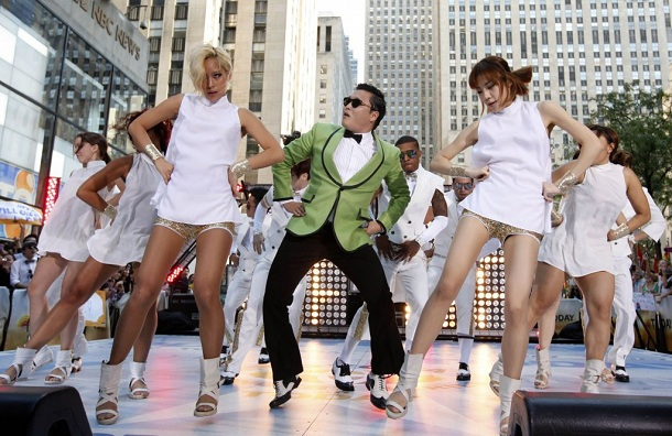 gangnam style is a part of pop culture essay Understanding the global appeal of gangnam understanding the global appeal of 'gangnam style': a body set up to promote korean popular culture around the.