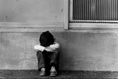 Child abuse in orphanages in India on rise. File Pic