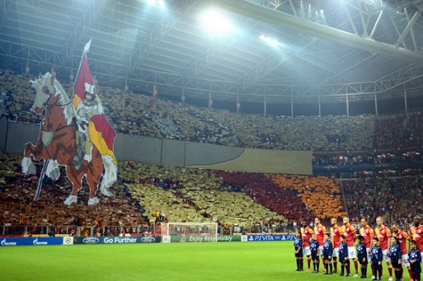 galatasaray-supporters