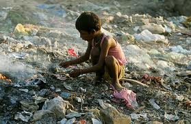 Image result for poors in india