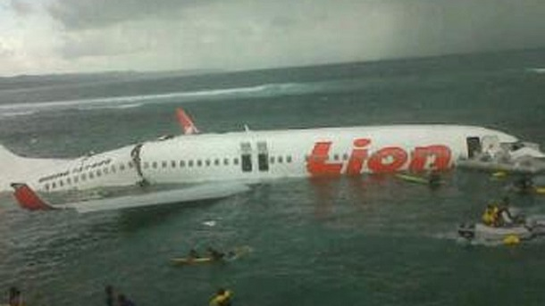 plane-crash-bali-sea