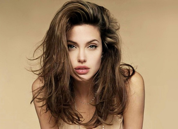 Hollywood Actress Angelina Jolie Has Written About Her Decision To