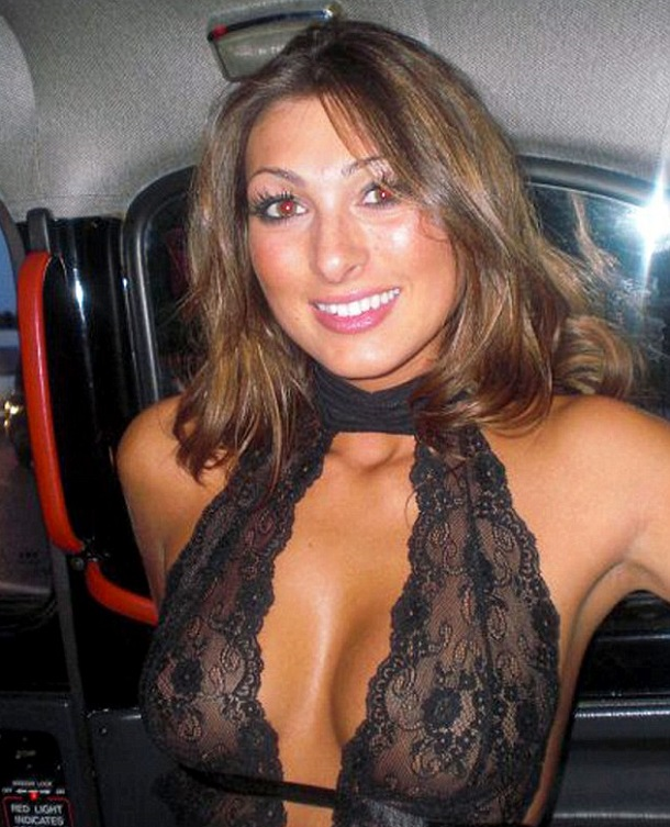 Luisa-Zissman-Hot
