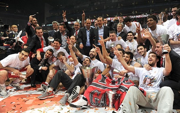 Olympiakos-Champion-Euroleague