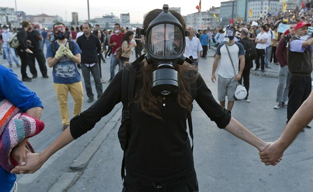 Turkey-Riot-Dangerous-Polarization