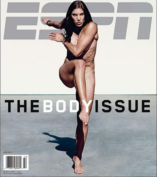 Hope-Solo-ESPN-Cover