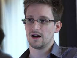 Former US spy agency contractor Edward Snowden. File Pic