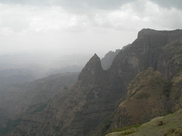 Simien National Park