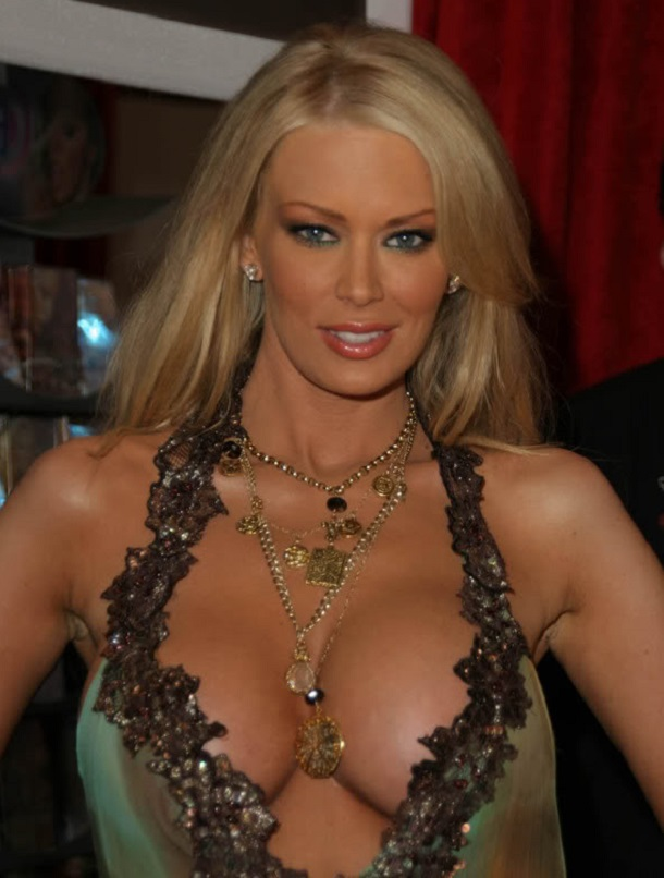 Cleavage Jenna Jameson  nudes (37 images), Snapchat, butt