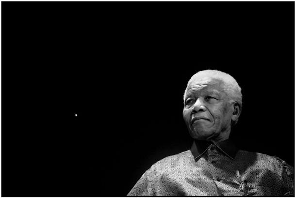 essay on nelson mandela as hero Nelson mandela is well renowned in his country as a hero for his courage to stand for what he believed in and endured years in prison to help his country towards freedom nothing in life that is worth having is easy.