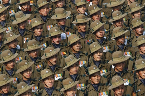 British-Army-Gurkha-Soldiers