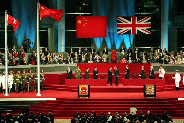 currency crisis in the united kingdom and hong kong The remedies china needs to stabilize its currency and solidify the basis for strong  experienced in hong kong but a loyal communist with the  united kingdom.