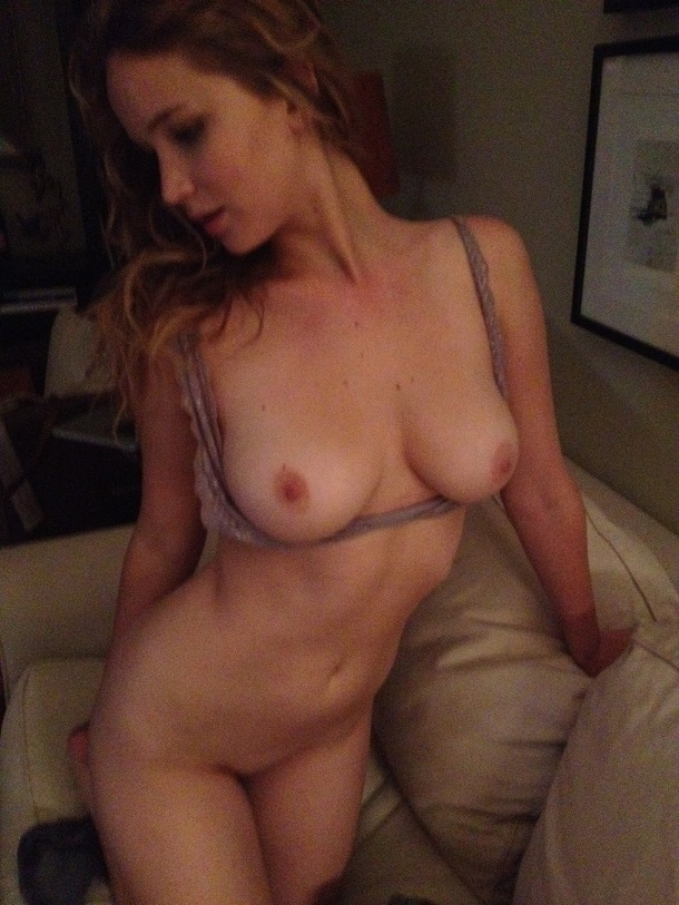 jenifer lawrence naked
