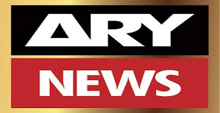 Pakistan TV network ARY News.