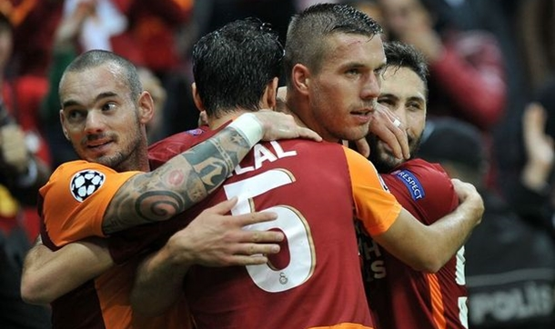 Benfica Galatasaray: Galatasaray Looks For Victory In Lisbon