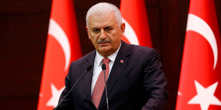 US Vice President praises Turkey's handling of coup bid