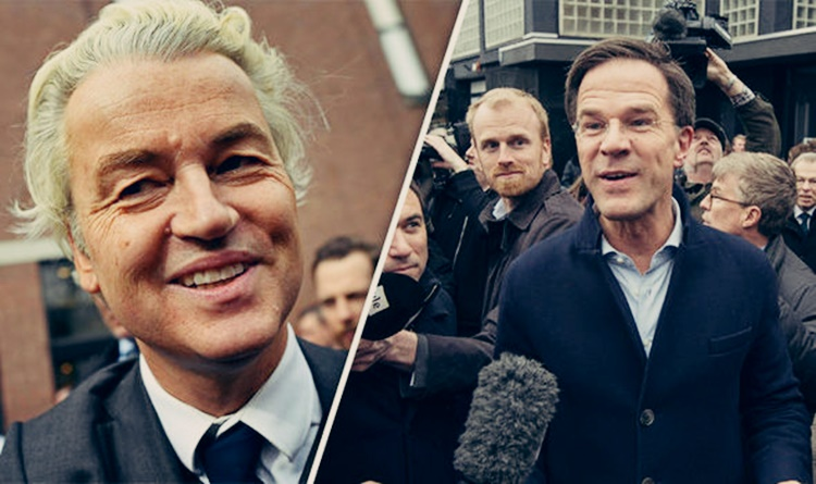 Dutch Election: Voters Go To Polls In Key Test For Populists