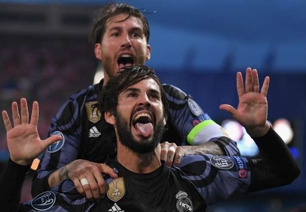 Isco Leads Real Madrid To UCL Final In Cardiff