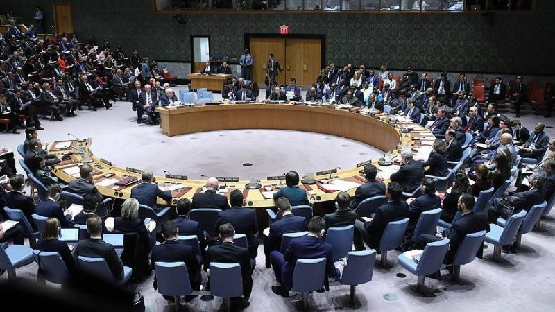 Russia calls for UN meeting on Syria's Eastern Ghouta
