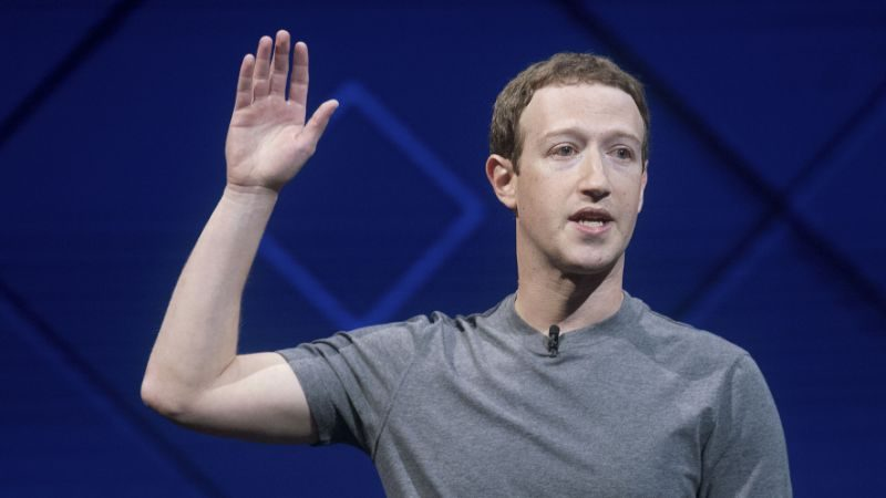 "Image result for Zuckerberg admits that Facebook made ""mistakes"""