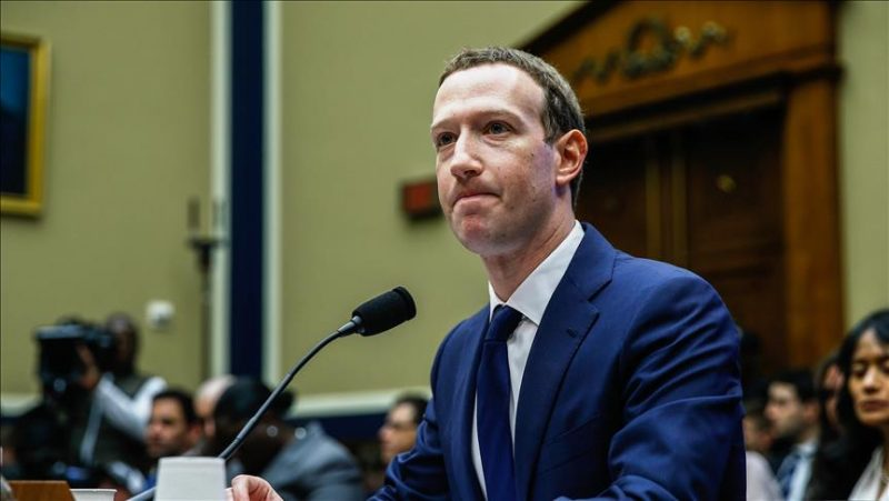 Facebook CEO Zuckerberg to meet European Parliament leaders
