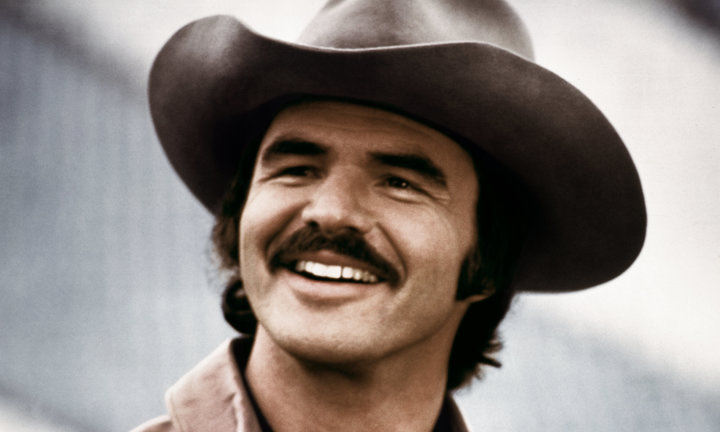 Smokey and the Bandit star Burt Reynolds dead at 82