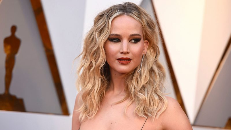 Jennifer Lawrence nude photo hacker sentenced to prison