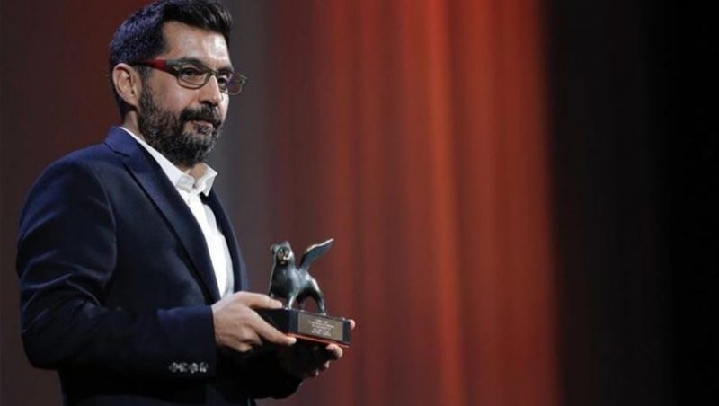 Turkish dark comedy wins jury prize at Venice festival