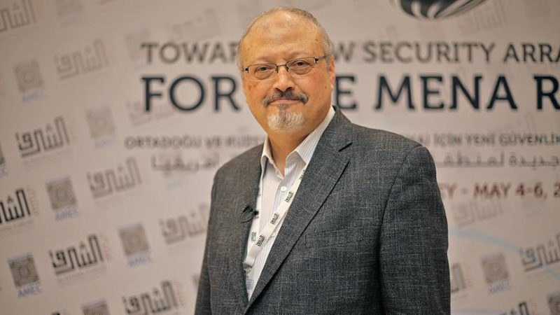 Saudi Arabia admits Khashoggi died at Istanbul consulate