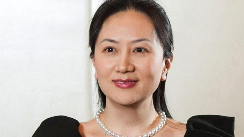 Meng Wanzhou: Trump could intervene in case of Huawei executive