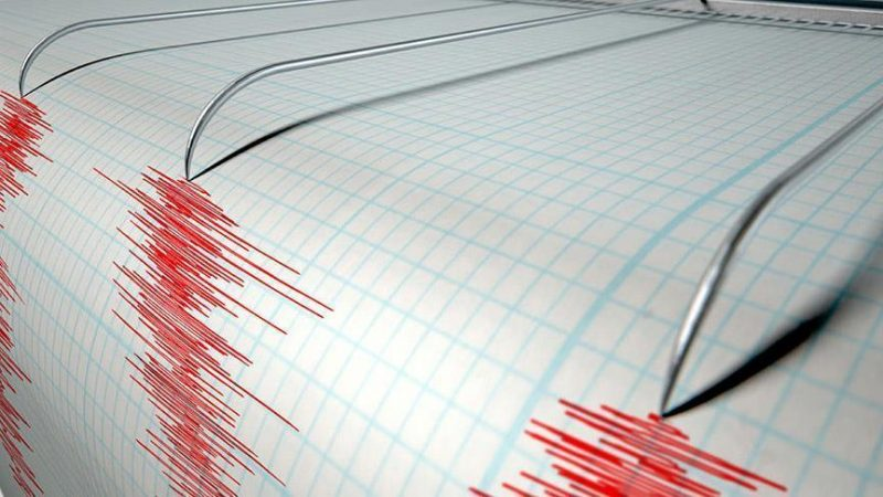 Powerful earthquake strikes southern Philippines