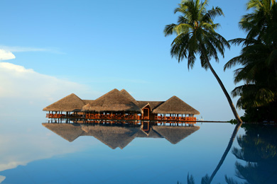 Photo of Maldives tourism benefits from Sri Lanka's boom