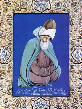 a biography of mevlana celaddiin i rumi a 13th century muslim saint By jason gray mevlana celaleddi̇n rumi̇  mevlana celaddiin-i rumi  is a 13th century muslim saint and anatolian mystic  inspiration of mevlana and  has become part of turkish custom, history, beliefs and culture.