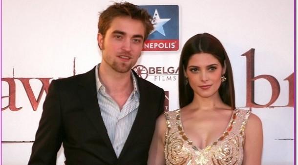 Kristen Stewart out Ashley Greene new Twilight female star ...