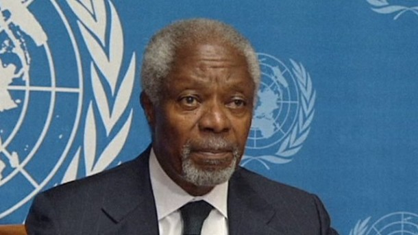 kofi annan give up   resigns as envoy to syria    syria news