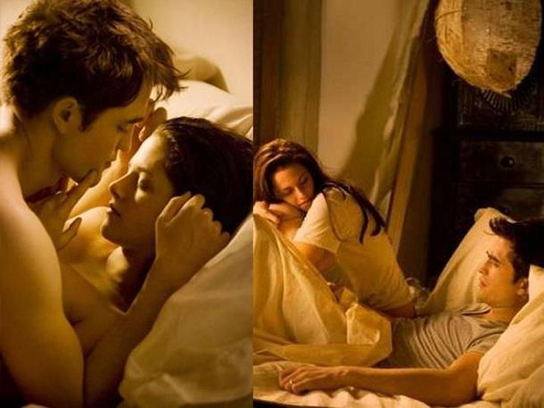 Секс сцены из фильмов с голливудскими звездами — photo 7