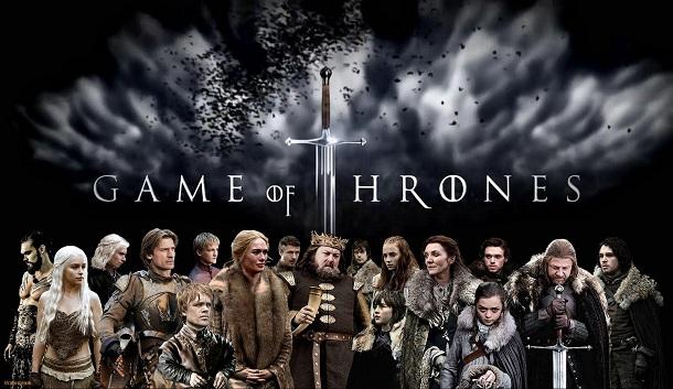 Game Of Thrones Families Nationalturk
