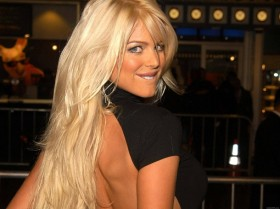 Eurovision 2013 Sweden:Follow Cascada's sexy Natalie Horler in Playboy realy Glorius, Pictures ...