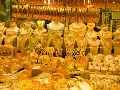 India increases import duty on gold silver jewellery to 15