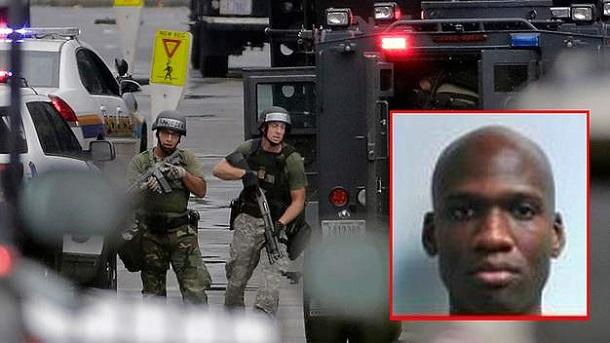 washington navy yard shooter arrested before twice    us news